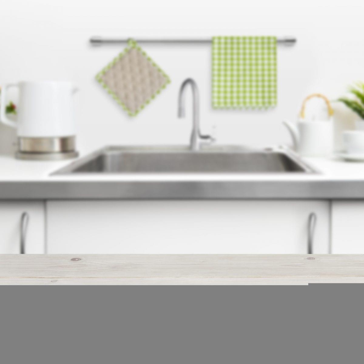 ทำความสะอาดครัว (Kitchen cleaning products)