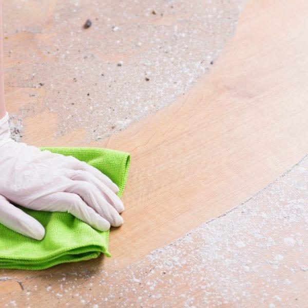 ทำความสะอาดและตกแต่งพื้น ( Floor Polish Products)