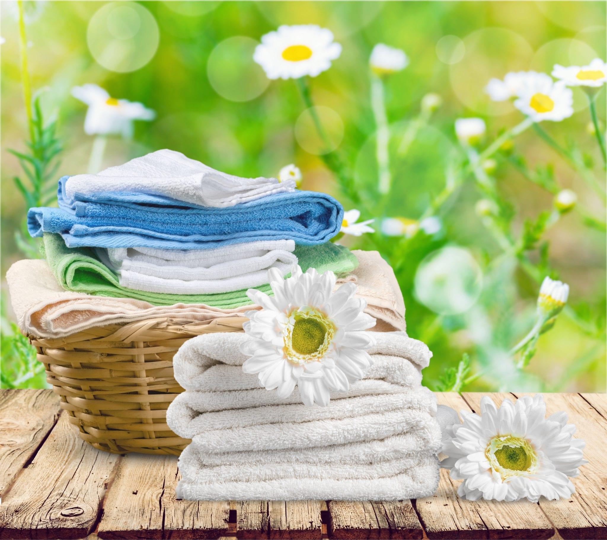 ๋ผลิตภัณฑ์ซัก อบ รีด ( Laundry Products)